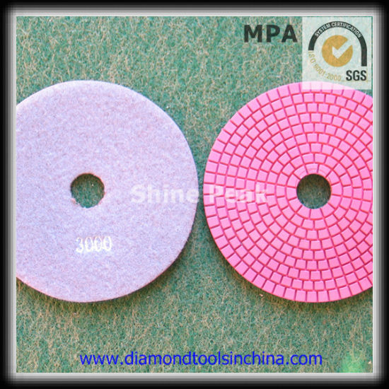 Diamond Polishing Pads Lowes For