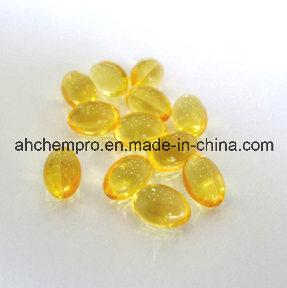 GMP Certified Health Food/Care Natural Vitamin E (1000 IU) Softgel Capsule