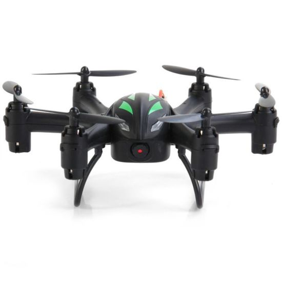 312282qj-2.4GHz 6-Axis Gyro 4 Channel Hexacopter with 720p Camera pictures & photos