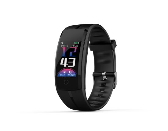 IP67 Fitness Tracker Smart Watch Blood Pressure Monitor with Heart Rate Monitor Color Touch Screen Activity Sports Watch GPS Tracker for Ios iPhone Andriod pictures & photos