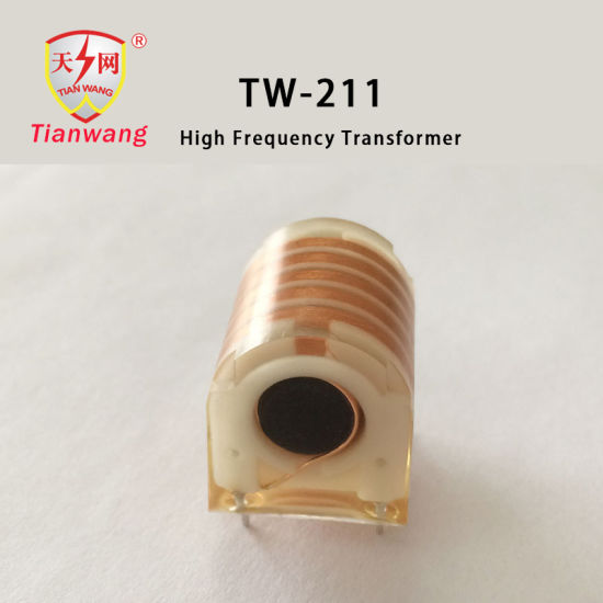 Electric Transformer High Frequency Transformer Toroidal Transformer Coil Ignition pictures & photos