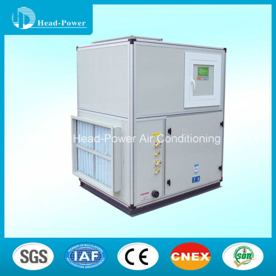 HVAC Filters Cleaning Air Cooled Split Air Conditioner System Equipment