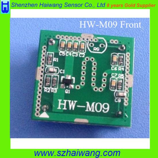 Microwave Sensor Module 10 525ghz Doppler Radar Motion Detector Arduino Hw M09