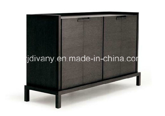 China Modern Style Solid Wood Bedroom Cabinet Sm D24 China