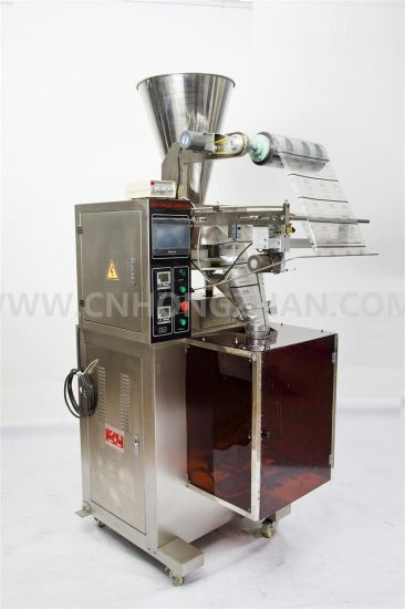HP100g Automatic Grain Packing Machine for Seeds pictures & photos