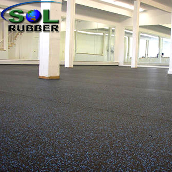 China CostEffective And LongLasting Gym Flooring China Rubber - How much does a gym floor cost