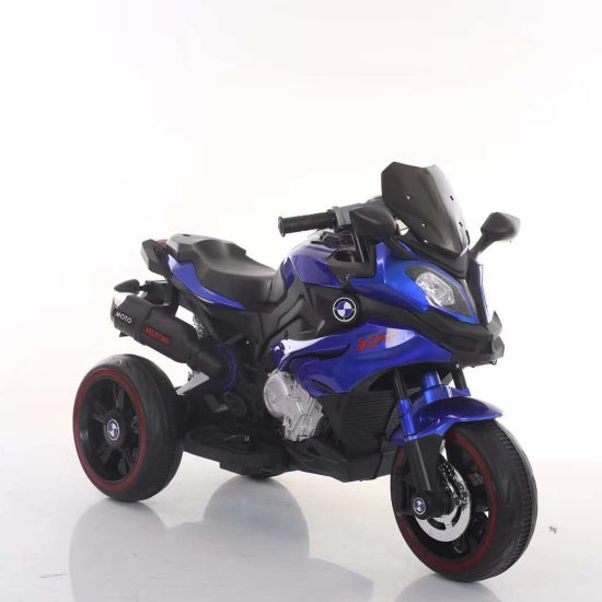 Hot Selling Baby Battery Bike Electric Motorcycle-2018