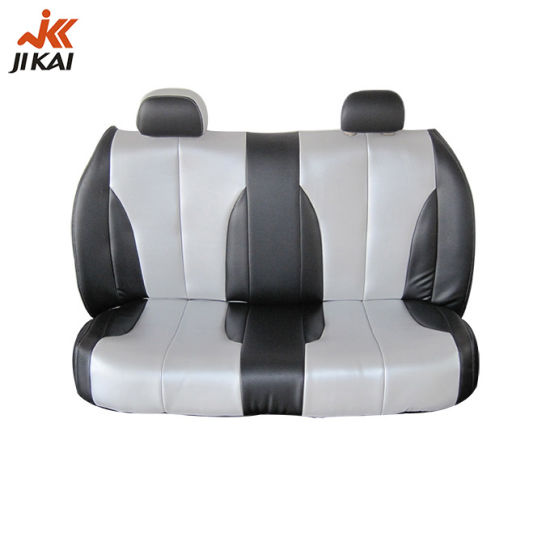 Wholesale Car Accessories Decoration Leather Car Seat Cushion for Rear