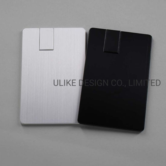 Credit Card USB Stick/USB Flash Drive/Memory Card/Pen Drive 16GB 32GB 64GB USB Flash Memory/USB Pen Drive