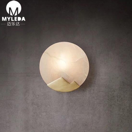 Unique Design E27 40W Modern Metal LED Wall Sconce Lights