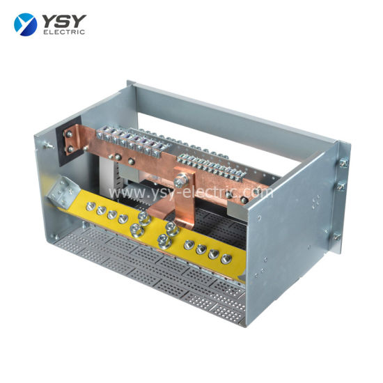 Ysy Custom Sheet Metal Stamped Industrial Electronics Chassis Enclosure