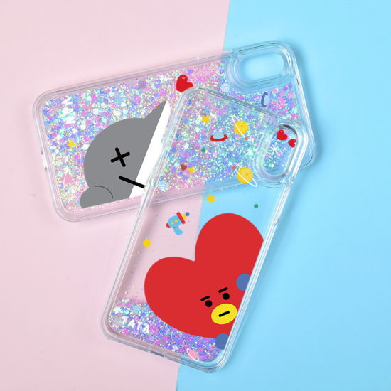 New Style Transparent Phone Cover for Promotion pictures & photos