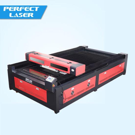 Hotsale 60W/80W/100W/120W/150W Wood/Acrylic CO2 Laser Cutting Machine