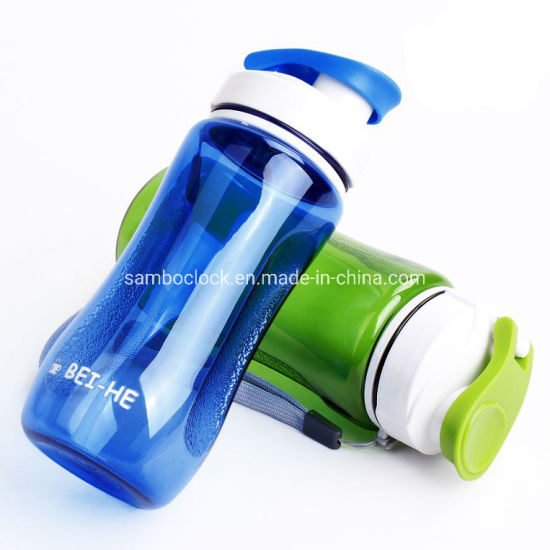 560ml 720ml Customized Promotional Gift Drink Plastic Sport Water Bottle