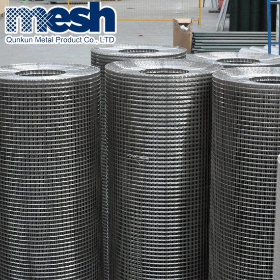 Good Quality PVC Welded Wire Mesh on Sale (factory) pictures & photos