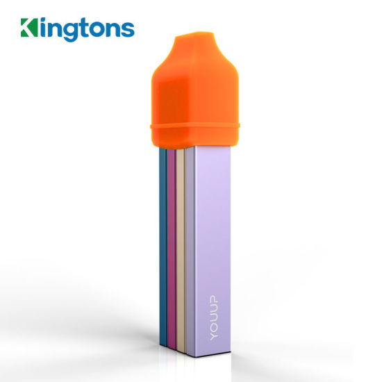 Long Last Vaping E Cig New Vaporizer Disposable Pod Device