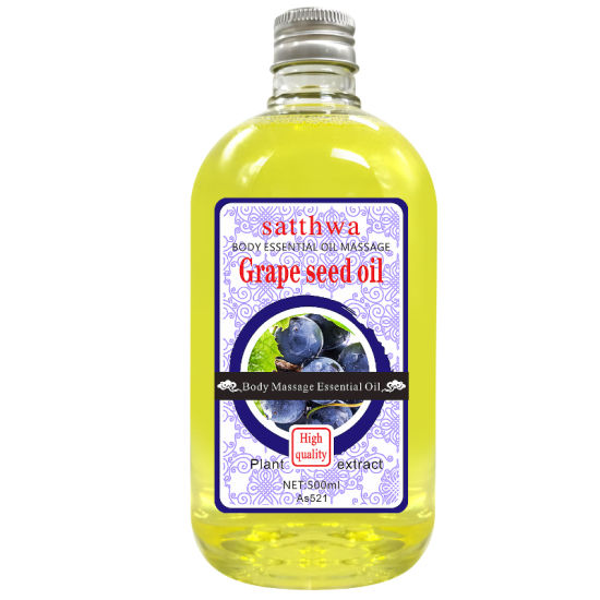 Wholesale Price Pharmaceutical Grade Grape Seed Oil