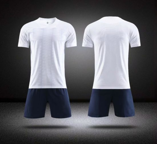 19/20 New Fashion Liver Pool White Soccer Wear, Kid Soccer T-Shirts