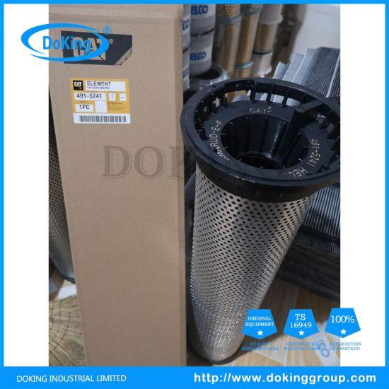 Hydraulic Filter 491-5241 4915241