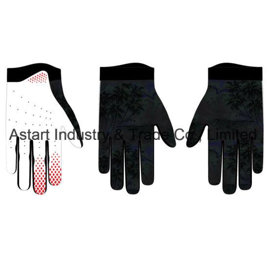 High-End Custom Motocross Sports Gloves OEM MTB Gloves