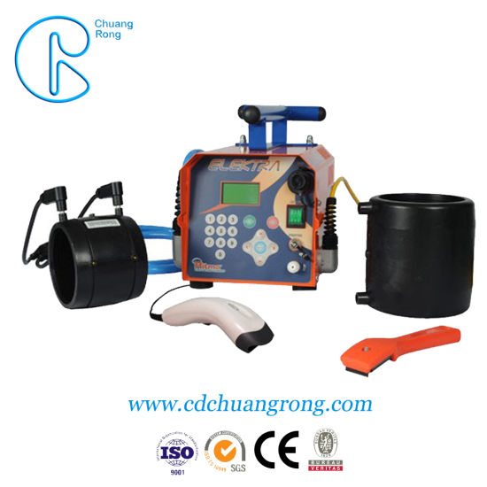 PE Electro-Fusion Poly Pipe Welder