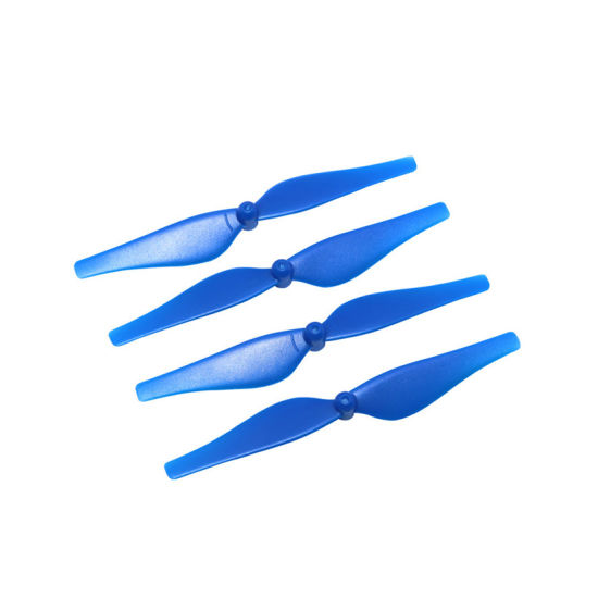 4pcs RC Helicopter Propellers CW CCW Props Blades for S167 RC Drone Set `
