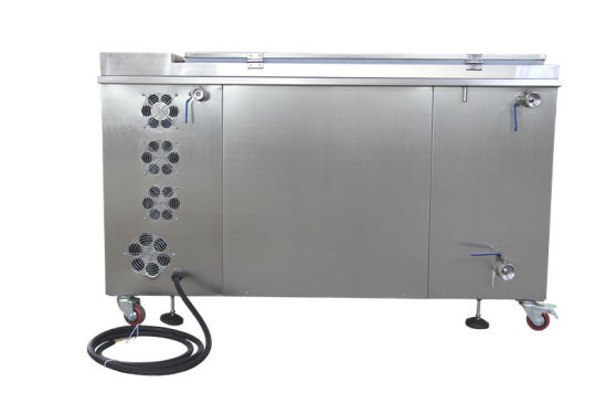 Tense 430 Volume Ultrasonic Cleaning Machine with Ce, RoHS Certificate pictures & photos