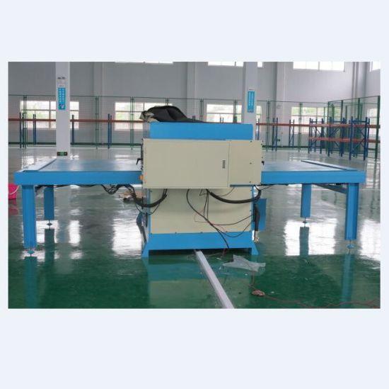 Automatic Hydraulic Corrugated Box Cutting Machine