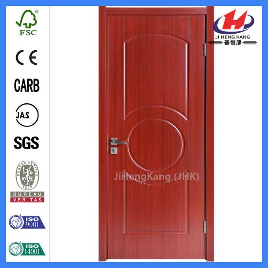 China PVC Door Frame with Waterproof PVC Door Material - China Big ...