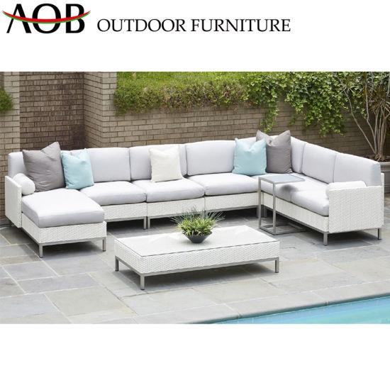China Contemporary Sectional Sofa Sets