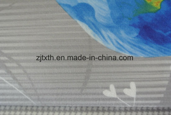 High Quality Knitted Fabric From Tongxiang Tenghui Textile Co., Ltd pictures & photos