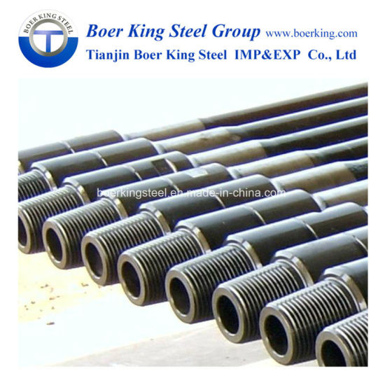 API 5dp Certification, S135 Steel Drill Pipe