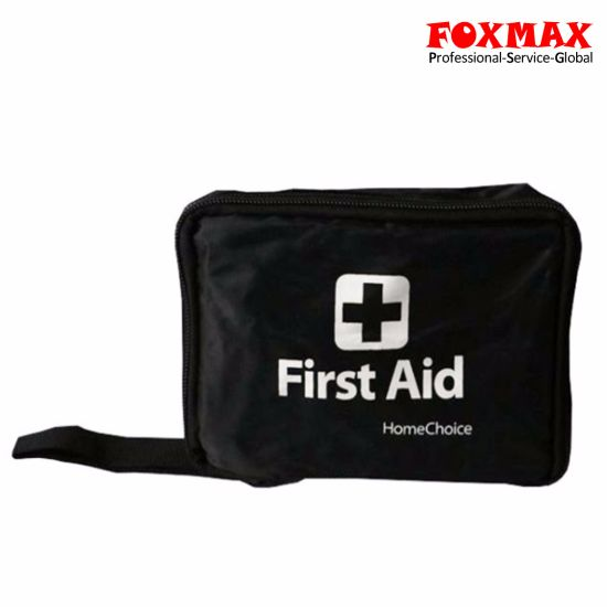 General Medical Supplies Anesthesia Equipments Large Empty First Aid Bag pictures & photos