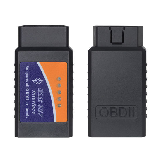 ELM327 V1.5 For Android IOS Auto WIFI OBDII Adapter Scanner Car Diagnostic Tool