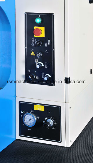 Self Clinching Fasteners Machine -Similar Pemserter Series 4 pictures & photos