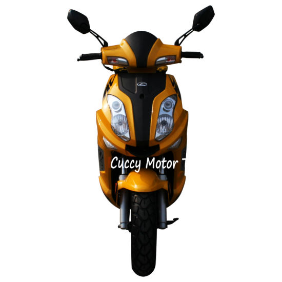 Luxury New Vespa 150cc 125cc 50cc 49cc Fule Moto Motorbike (CC150T-CS) pictures & photos