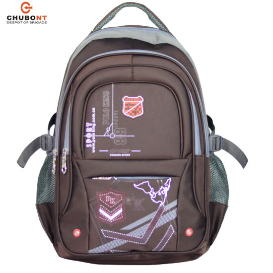 China Chuobnt New Design 2018 Spring Fashion Middle School Bag ... e2170009cbac5