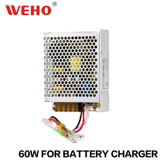 China Factory Price SC-60W 12V SMPS with UPS Function - China ...