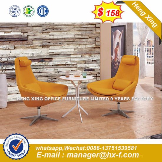 Fashion Fabric Coffee Chairs/ Bar Chairs/Bar Stools (HX-sn8035) pictures & photos