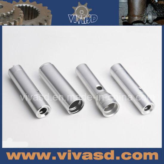 Precision Machining Custom Made Aluminium CNC Machining Part