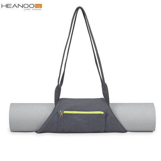 0732dcee9e China Heanoo Custom Lightweight Waterproof Tote Yoga Mat Bag - China ...