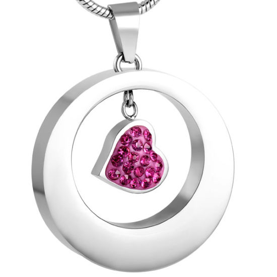 China heart urn ashes pendants and charms stainless steel cremation heart urn ashes pendants and charms stainless steel cremation jewelry aloadofball Choice Image