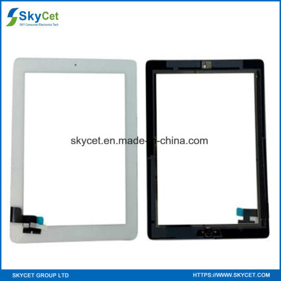 Wholesale LCD Touch Screen Assembly for iPad 2 Touch Digitizer pictures & photos