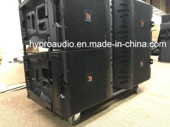 Vtx V25 Dual 15 Inch Professional Line Array Speaker