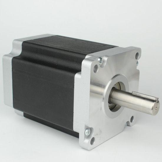 2 Phase Hybrid Stepper Motors NEMA42 1.8 Degree Jk110hs201-8004