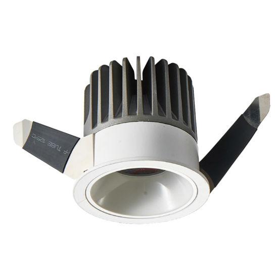 Ceiling LED Spot Downlight Anti-Glare 12W 18W LED Down Light Blanket
