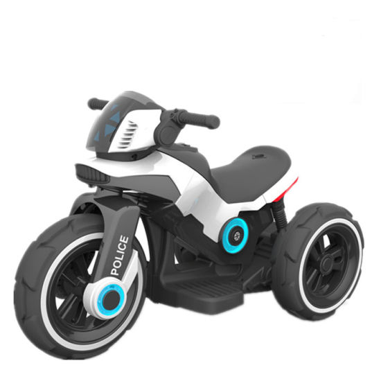 High Quality New Plastic Children Electric Ride on Car Toys for Kids pictures & photos