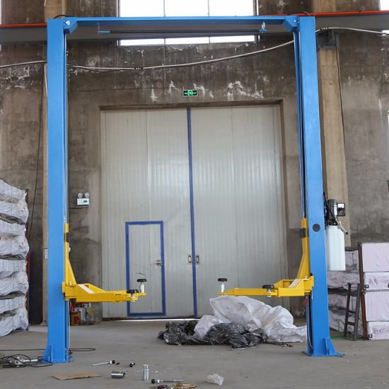 China Autocare Durable Used Car Lift for Sale - China Used Lift