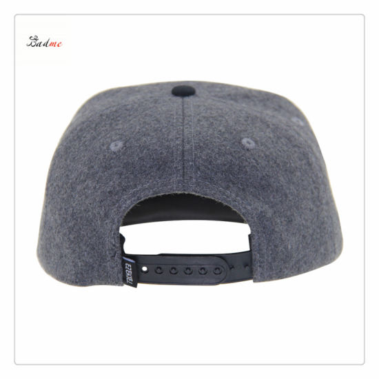 Premium Quality Embroidery Snapback Cap/Baseball Cap/Winter Cap pictures & photos