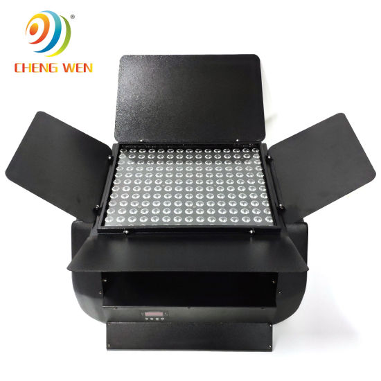 LED City Color Wash 180*3W RGB 3in1 Flexible Wall Washer Stage Lighting pictures & photos